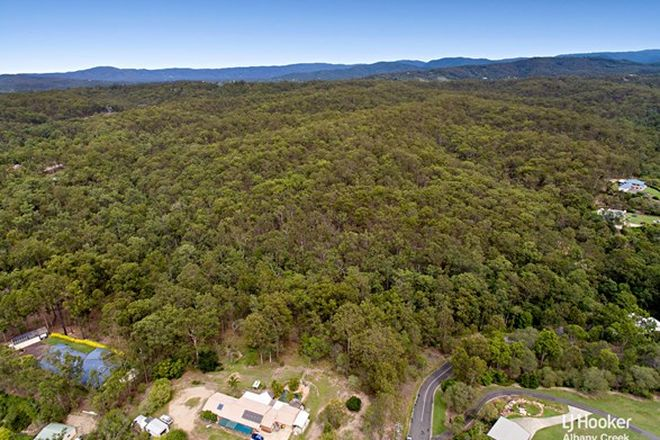 Picture of 8 Cashs Road, CASHMERE QLD 4500