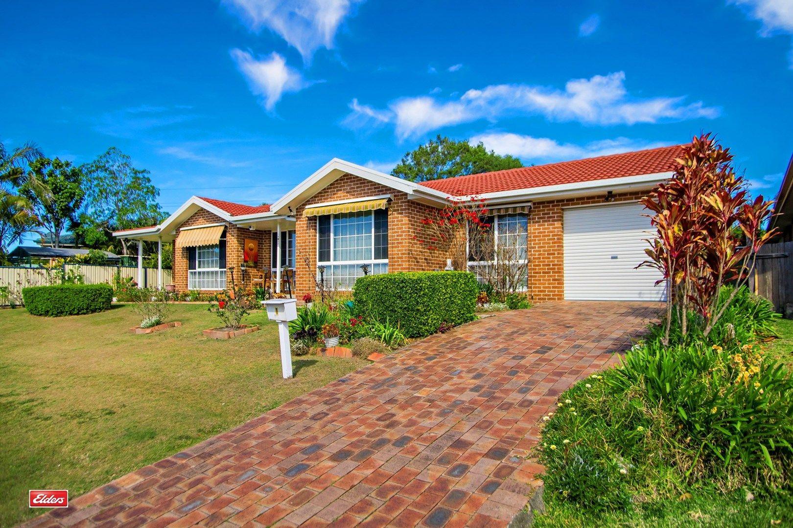 1 Palanas Drive, Taree NSW 2430, Image 0