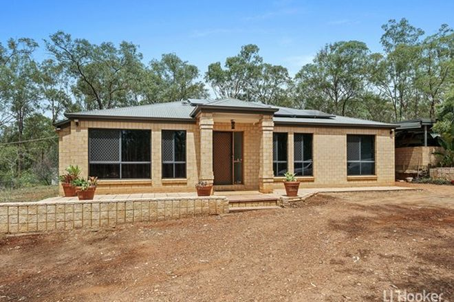 Picture of 2139 Brisbane Valley Highway, WIVENHOE POCKET QLD 4306