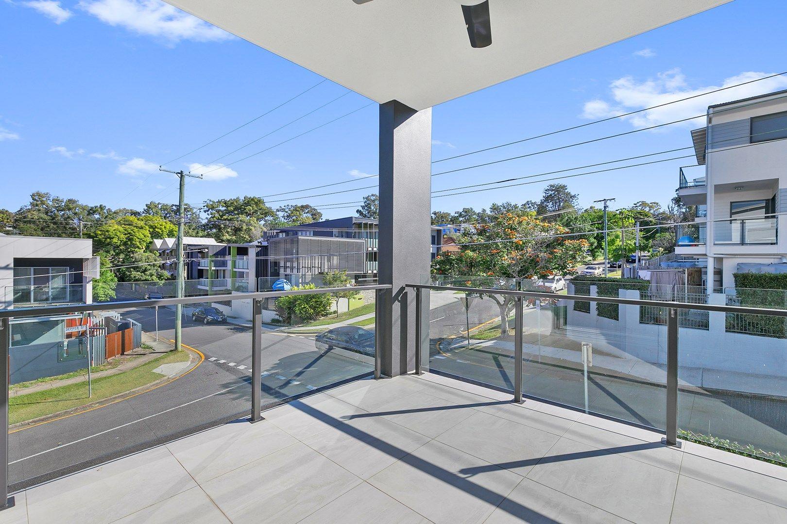 3/50 Depper Street, St Lucia QLD 4067, Image 0