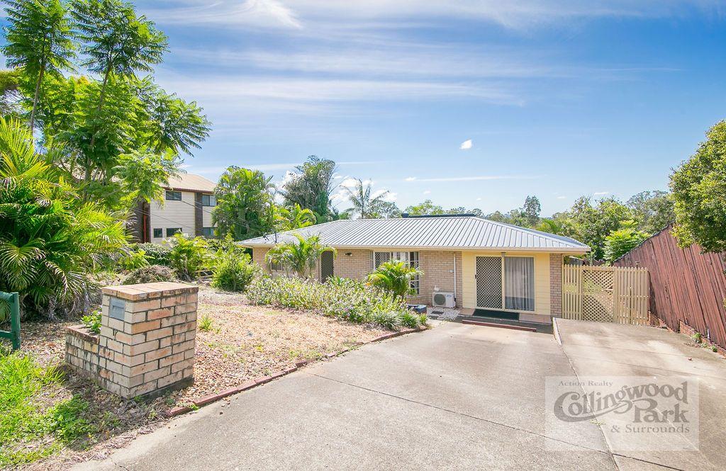 17 DRYSDALE AVENUE, Collingwood Park QLD 4301, Image 0