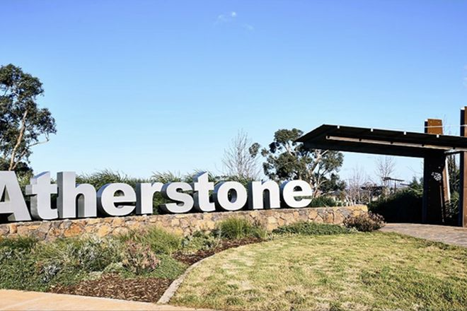 Picture of Lot 2407 Park Edge (Atherstone), MELTON SOUTH VIC 3338