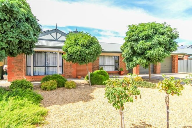22 Traminer Way, NURIOOTPA SA 5355