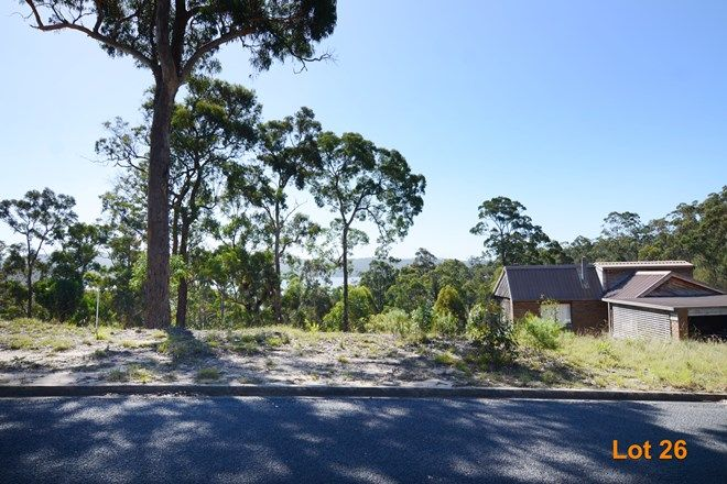 Picture of LOT 26 Cornubia Place, BOYDTOWN NSW 2551