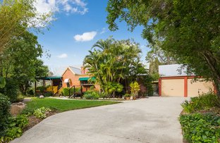 Picture of 39 Dawson Creek Road, Highvale QLD 4520