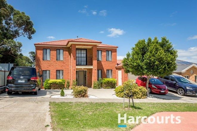 Picture of 36 Olive Road, LYNBROOK VIC 3975