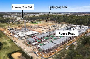 Picture of Lot 61 Rouse Road, Rouse Hill NSW 2155