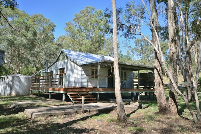 Picture of 377 Charleys Gully Road, FREESTONE QLD 4370