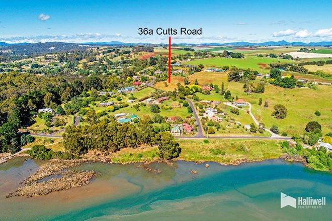 Picture of 24 Cutts Road, DON TAS 7310