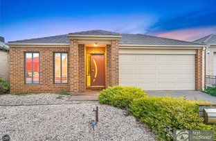 Picture of 41 Breasley Parkway, Point Cook VIC 3030