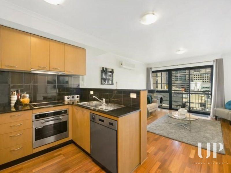 1008/585 La Trobe Street, Melbourne VIC 3000, Image 2
