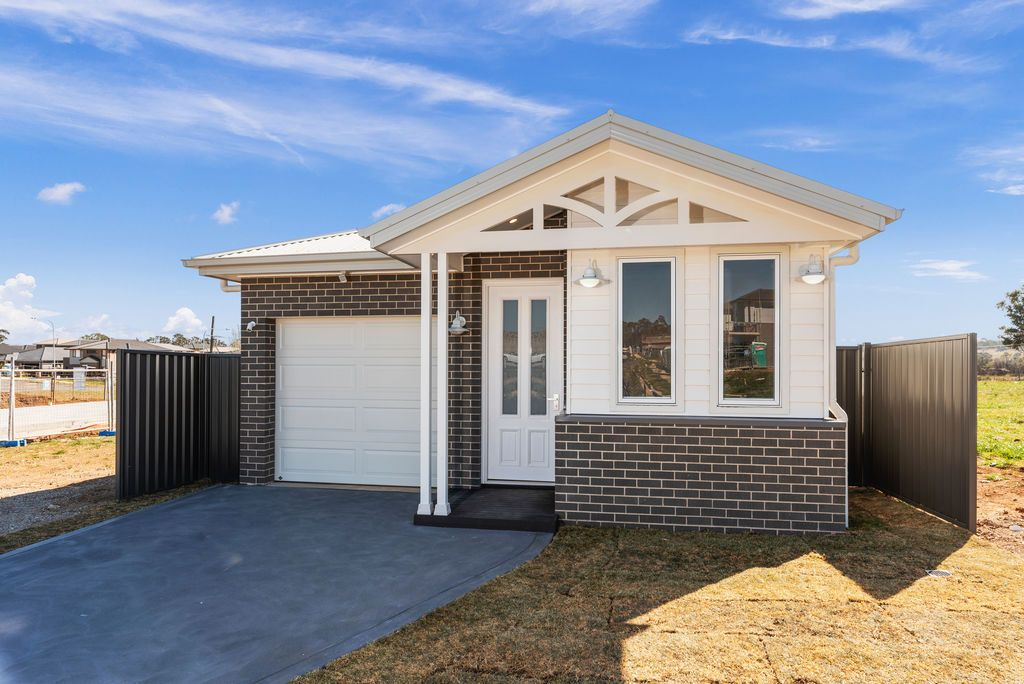 Lot 211 Seventeenth  Avenue, Austral NSW 2179, Image 0
