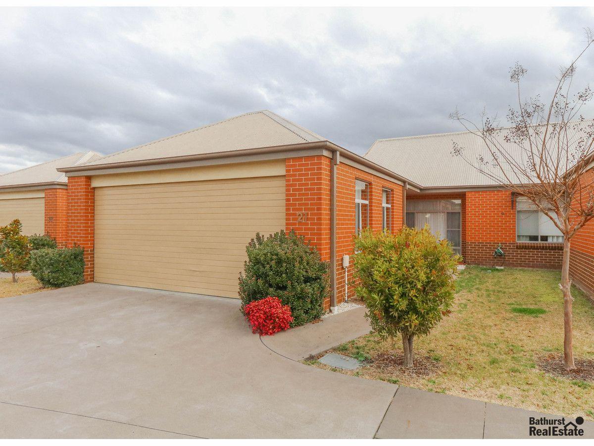 21/48 Rosemont Avenue, Kelso NSW 2795, Image 0