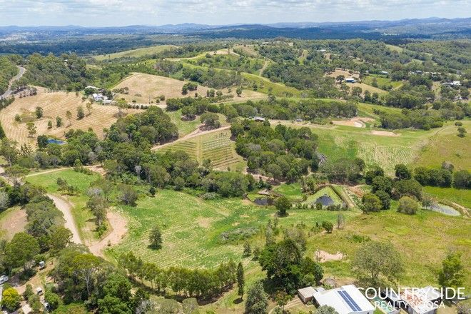 Picture of 278 Kenman Road, TRAVESTON QLD 4570
