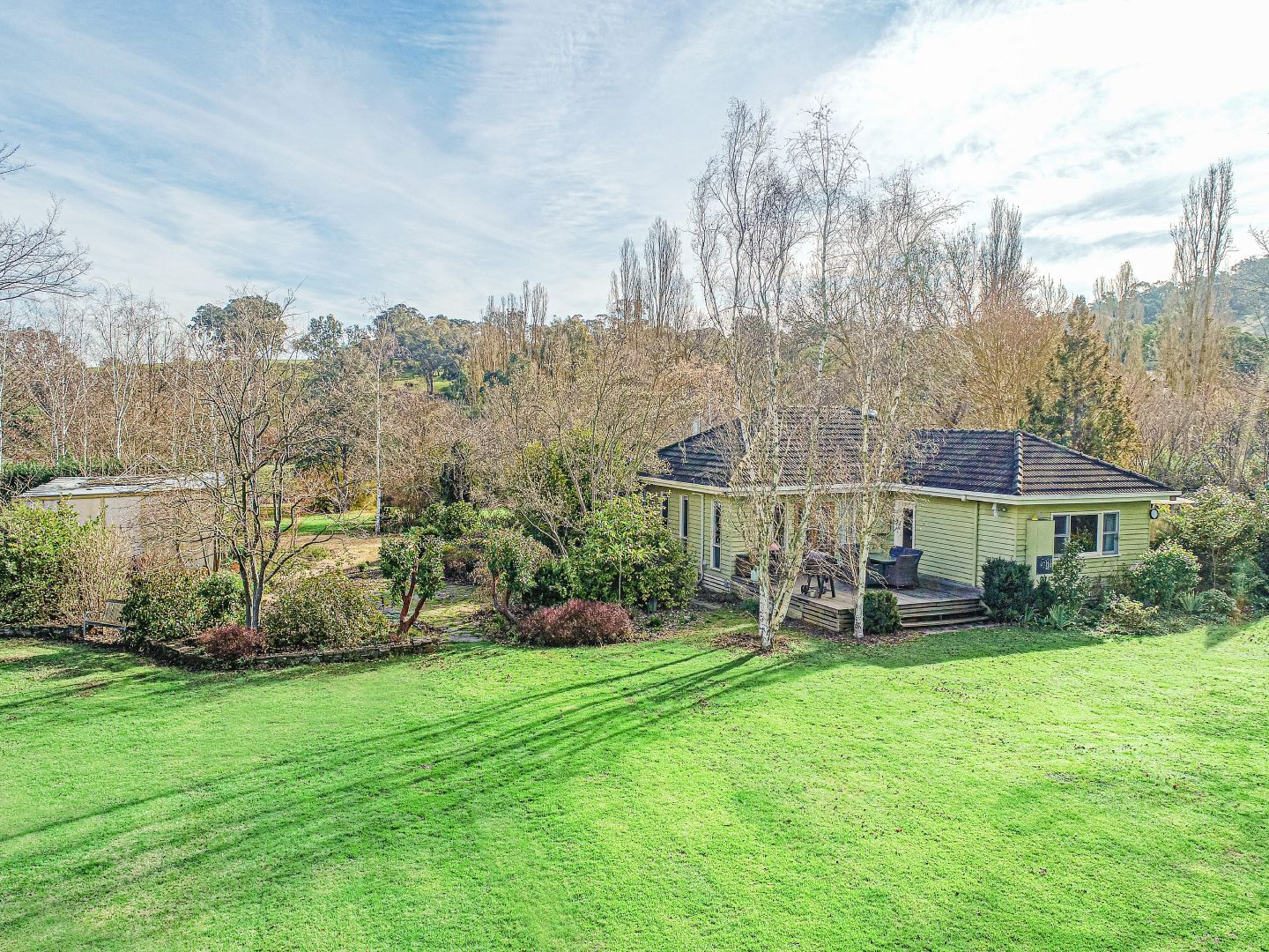 1270 Mansfield-Woods Point Road, Piries VIC 3723, Image 2