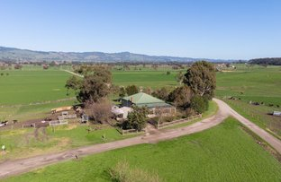Picture of 281 Little Moe River Road, Yarragon VIC 3823