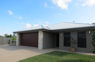 Picture of 23 Newman Drive, Emerald QLD 4720