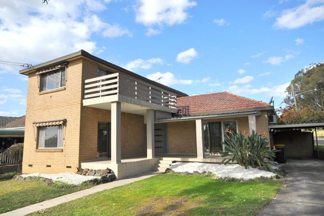 Picture of 23 Rex Road, GEORGES HALL NSW 2198