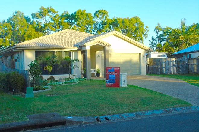 Picture of 41 Victor Avenue, GLENELLA QLD 4740