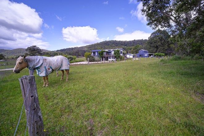 Picture of 1601 Coomba Road, COOMBA BAY NSW 2428