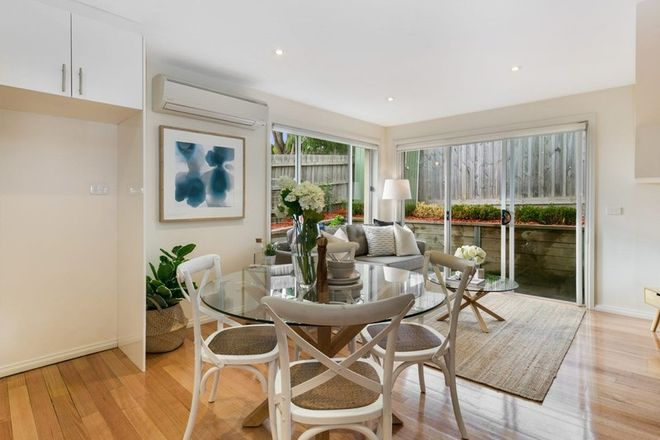 Picture of 2/3 Albany Place, FRANKSTON SOUTH VIC 3199