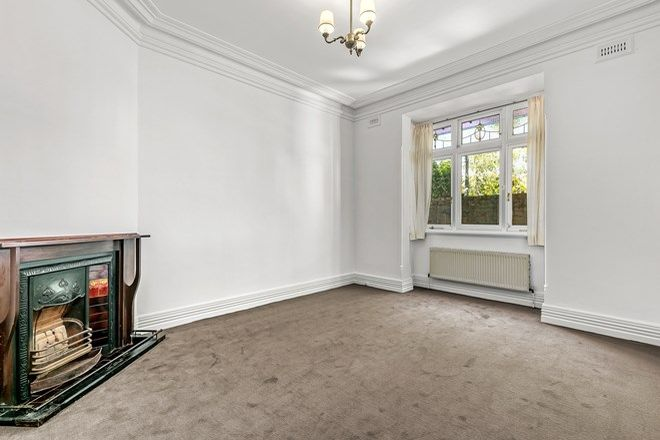 Picture of 185 Williams  Road, SOUTH YARRA VIC 3141