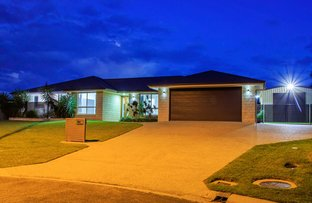 Picture of 40 Balaam Drive, Kalkie QLD 4670