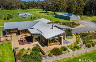 Picture of 35 Slatey Creek Road, Woodend VIC 3442