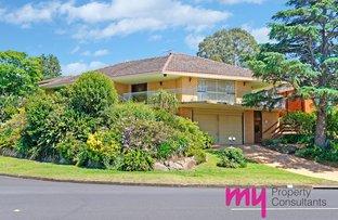 Picture of 121 Campbellfield Avenue, Bradbury NSW 2560