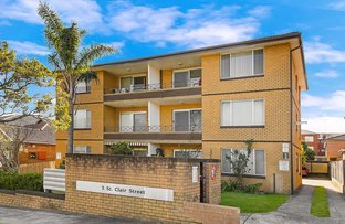 Picture of 11/3 St Clair Street, Belmore NSW 2192