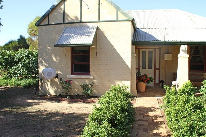 Picture of 46 GAYNOR STREET, BROOKTON WA 6306