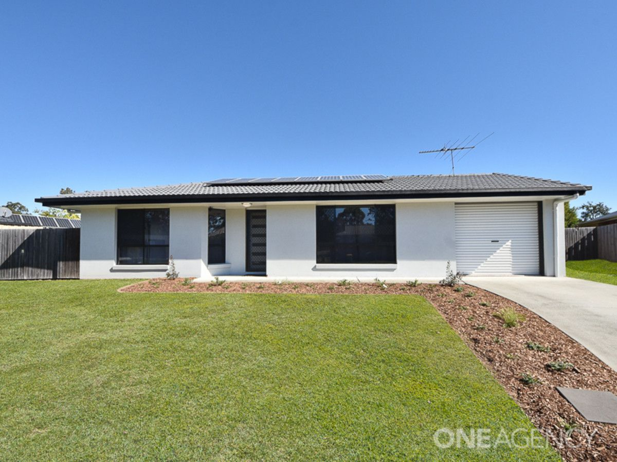 1 Cameo Crt, Bray Park QLD 4500, Image 0