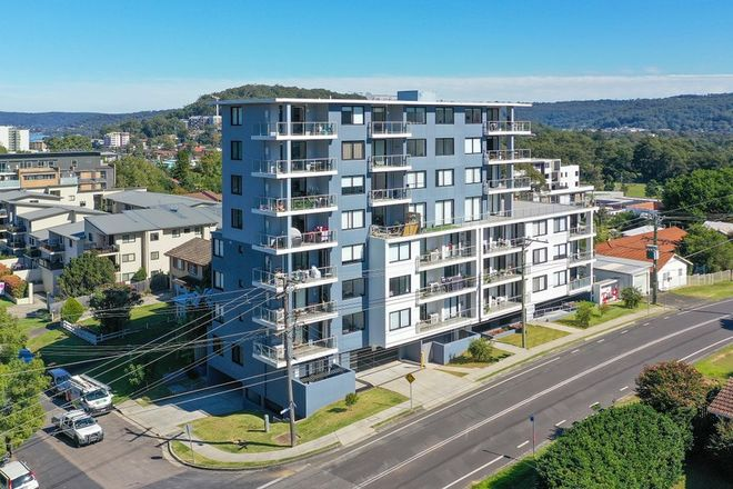 Picture of G01/226 Gertrude Street, NORTH GOSFORD NSW 2250
