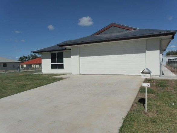 12 Scotts Peak Drive, Capella QLD 4723, Image 0
