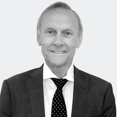 Mark Walters, Sales representative