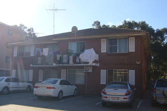 1/63F Mcburney Road, CABRAMATTA NSW 2166