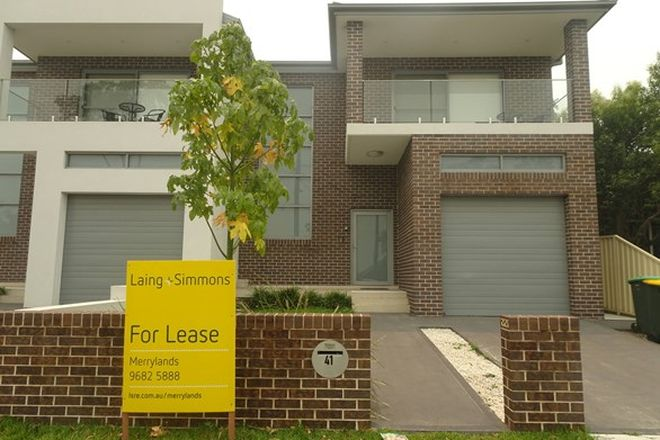 Picture of 41 Macquarie street, GREENACRE NSW 2190