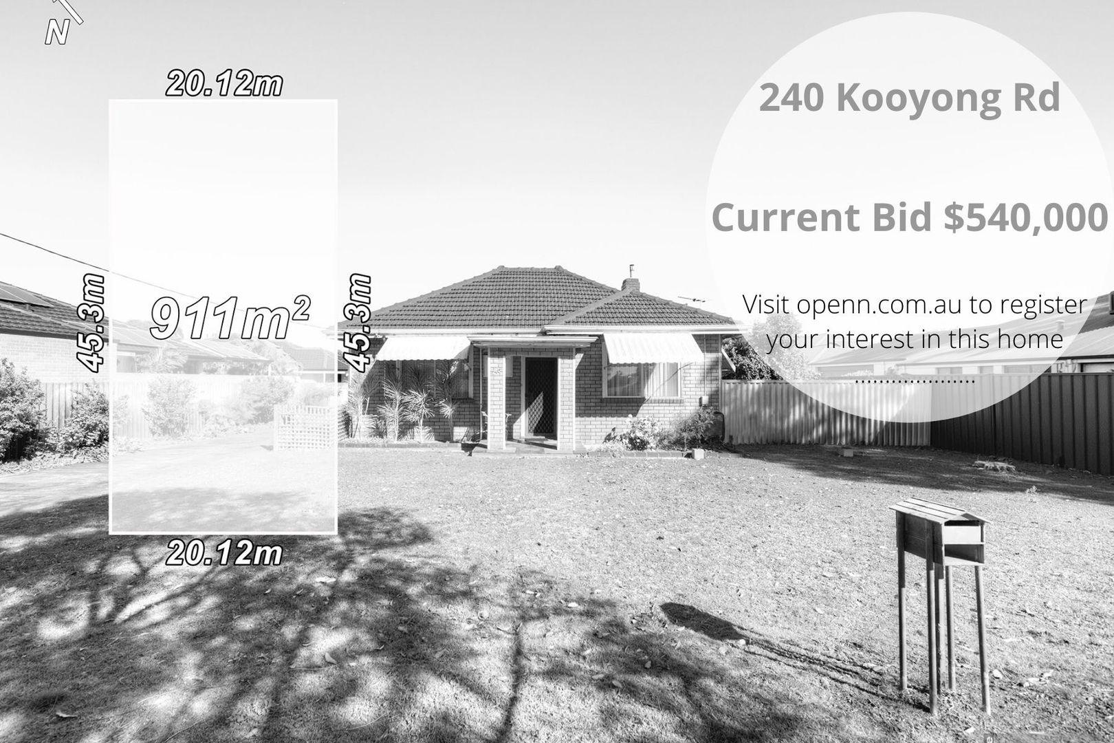 240 Kooyong Road, Kewdale WA 6105, Image 0