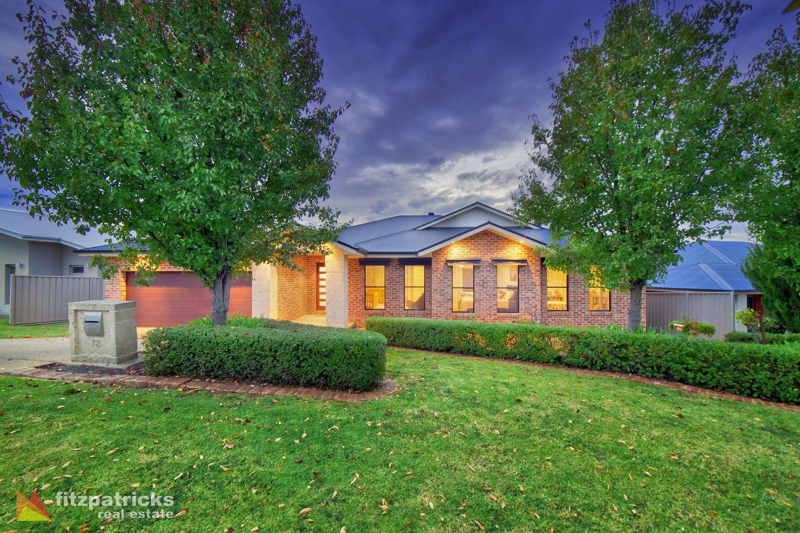 72 Atherton Crescent, Tatton NSW 2650, Image 0