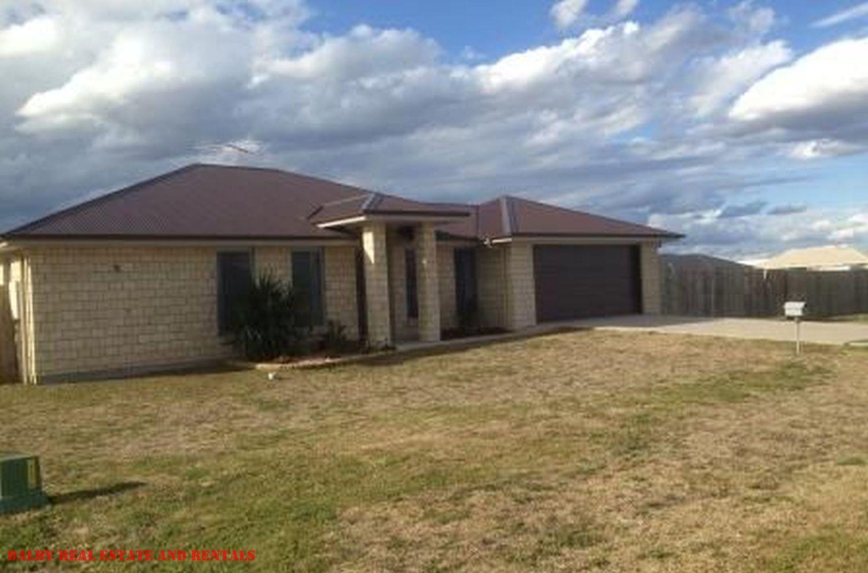 68 Gosden Drive, Dalby QLD 4405, Image 0
