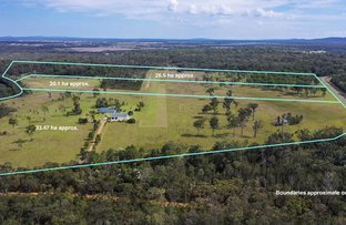 Picture of Lot 2/931 Eight Mile Lane, Sandy Crossing NSW 2460