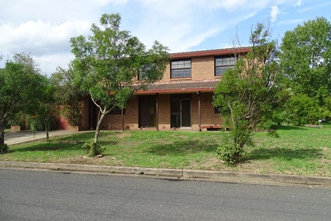 Picture of 1 Atkins Crescent, HOBARTVILLE NSW 2753