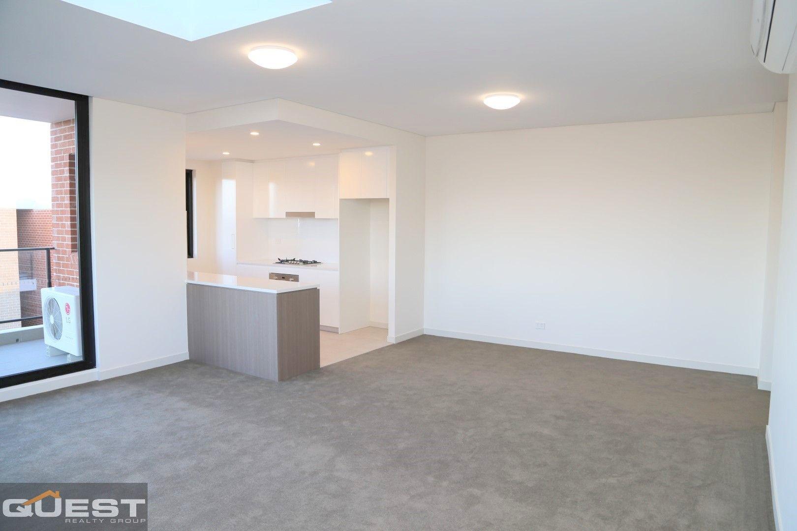 D306/351 Hume Hwy, Bankstown NSW 2200, Image 2