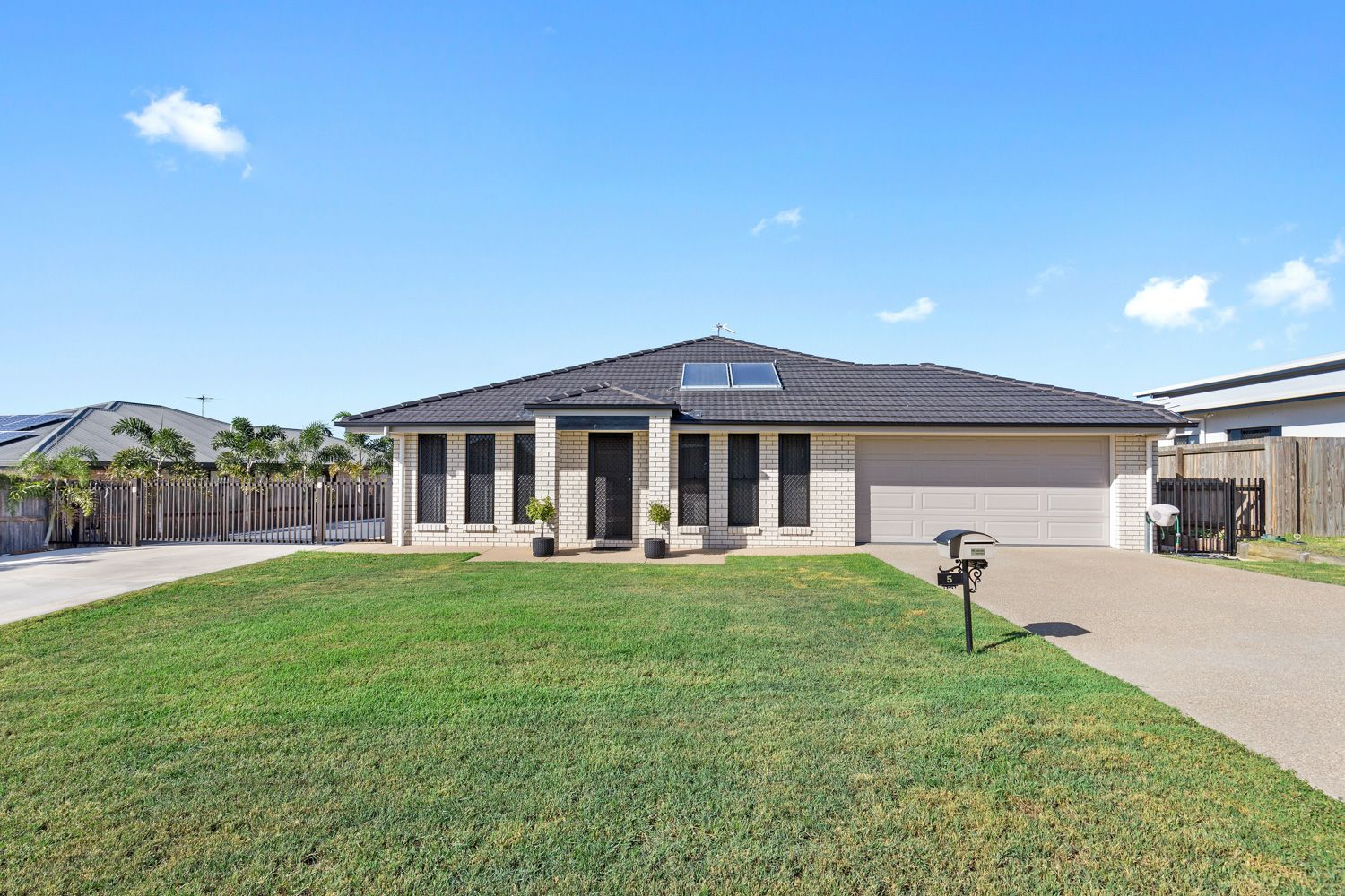 5 Jamie Crescent, Gracemere QLD 4702, Image 0