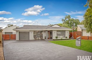 Picture of 6 Mundowie Place, Claremont Meadows NSW 2747