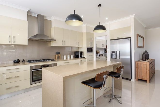 Picture of 22 Goldhill Road, GREENS CREEK QLD 4570