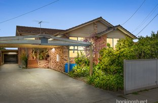 Picture of 72 Fitzgerald Road, Sunshine West VIC 3020