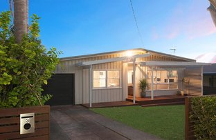 Picture of 3 Alfred Street, Long Jetty NSW 2261