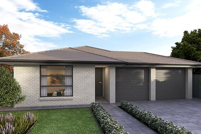 Picture of Lot 25 Heron Street, HINDMARSH VALLEY SA 5211