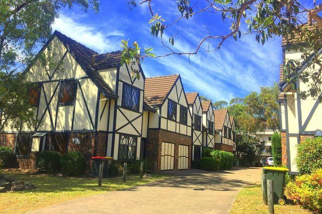 7/124 Lethbridge  Street, PENRITH NSW 2750
